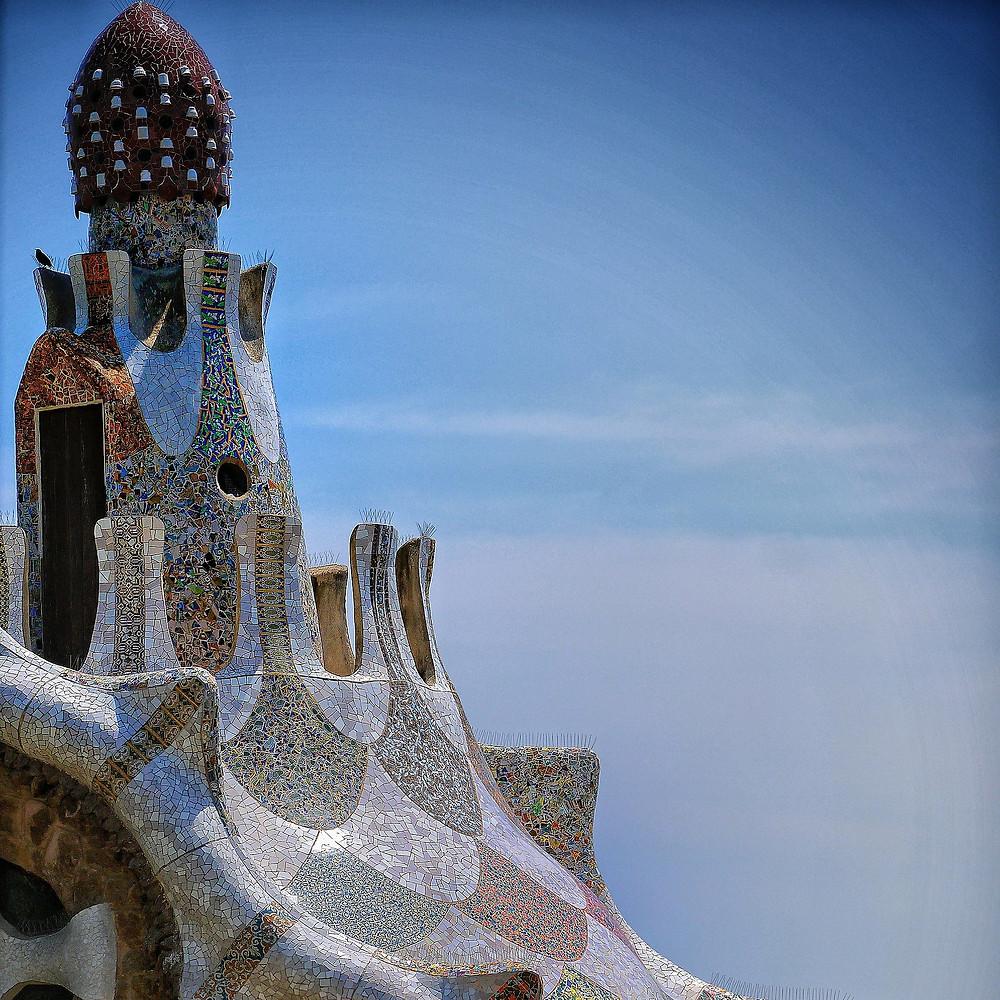 MiBarcelona Tours, Barcellona, Vasco Rialzo, Flavia Bazzocchi, scoprire Barcellona, visitare Barcellona, Barcellona insolita, Barcellona alternativa, scoprire la Spagna, visitare la Spagna, scoprire la Catalogna, visitare la Catalogna, Antoni Gaudí, Park Güell, Amanita muscaria, Pan di Spagna