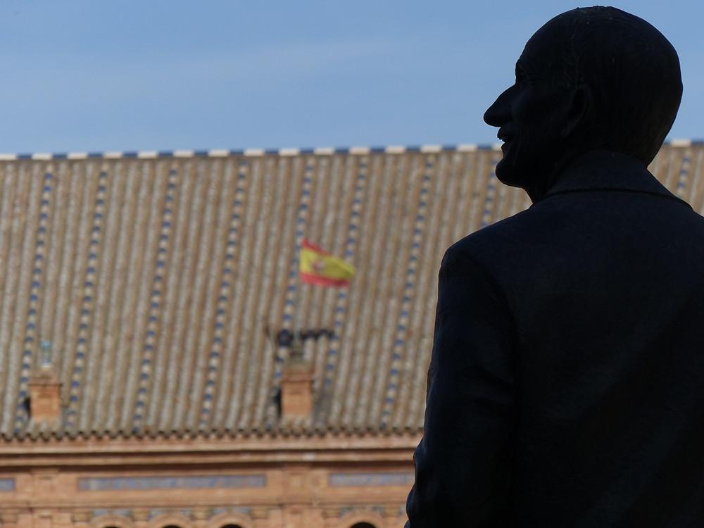 Aníbal González architetto di Siviglia