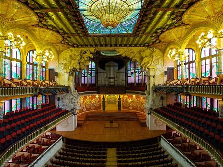 Barcellona nelle belle (e brutte) canzoni scelte da Vasco Rialzo