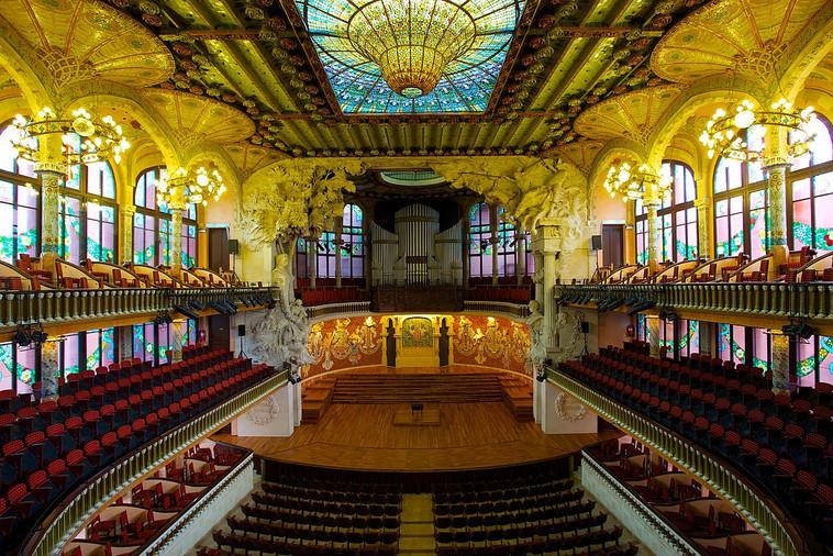 MiBarcelona Tours Barcellona scoprire Ba