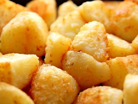 Patatas bravas, un piatto tanto povero quanto famoso