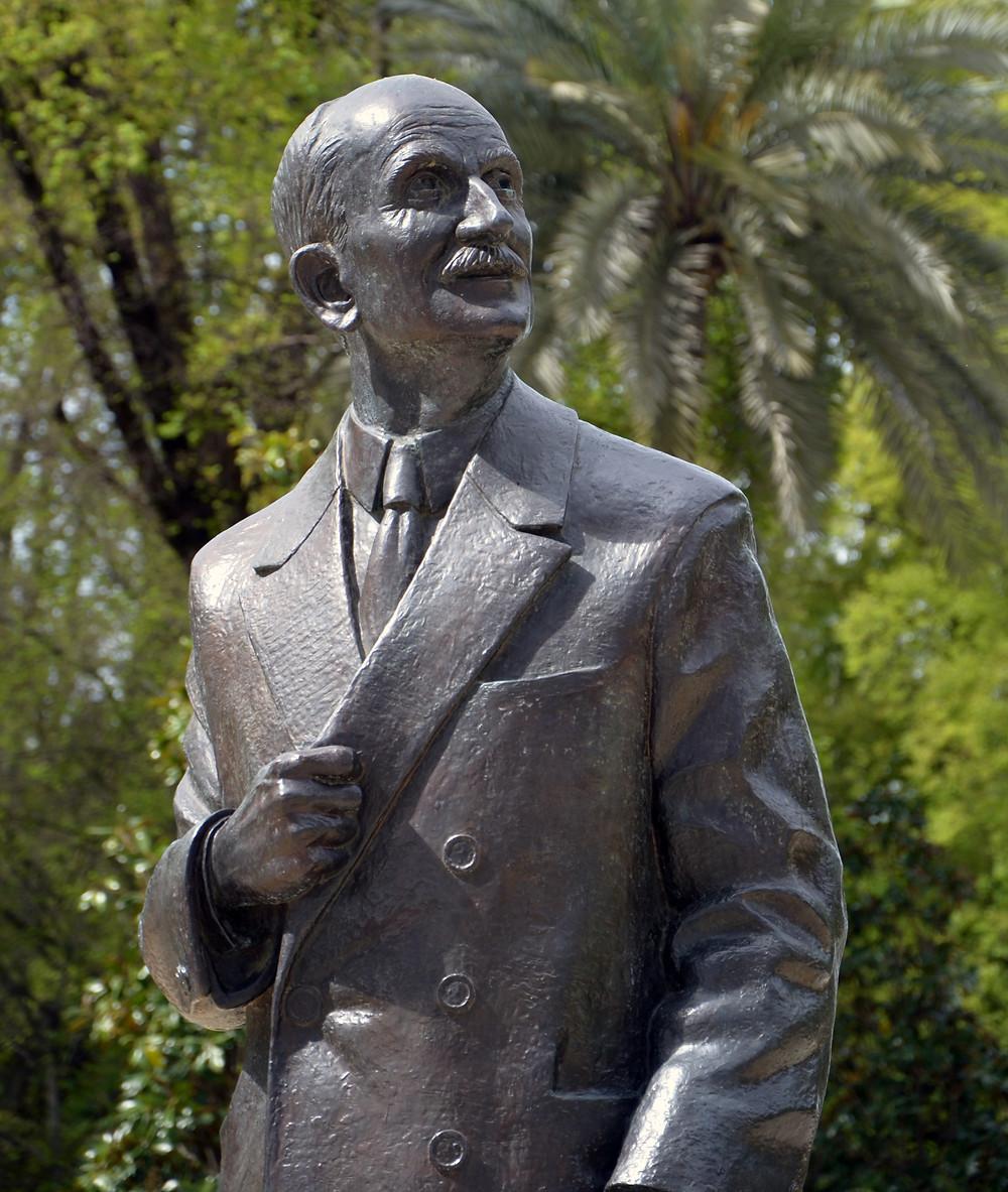 Aníbal González Álvarez-Ossorio