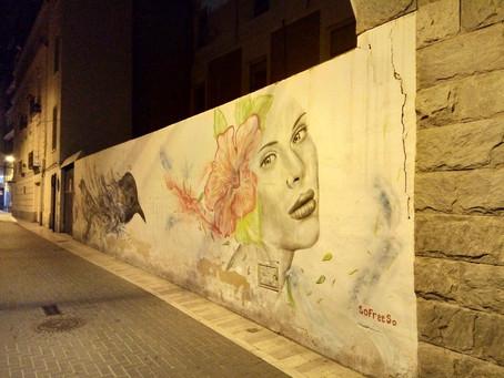 L'inarrivabile e suggestiva Murcia in dieci fotografie