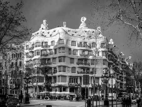Barcellona noir in 5 video che non avete mai visto