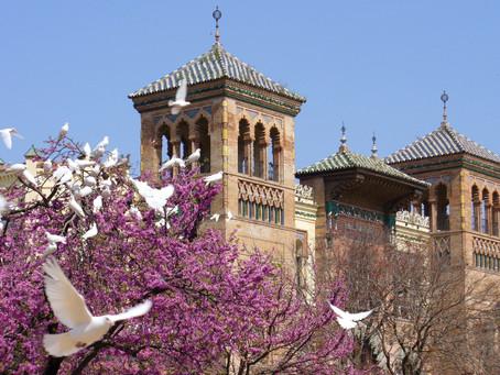 Fare festa alla Feria de Abril di Siviglia tra musica, balli e casetas