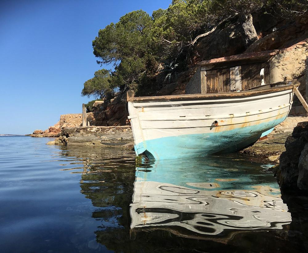 mare Ibiza vacanze