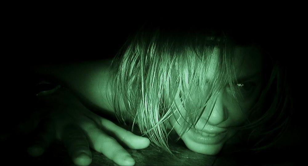 REC film horror Barcellona