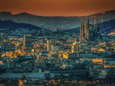 Cosa significa la parola Barcellona?