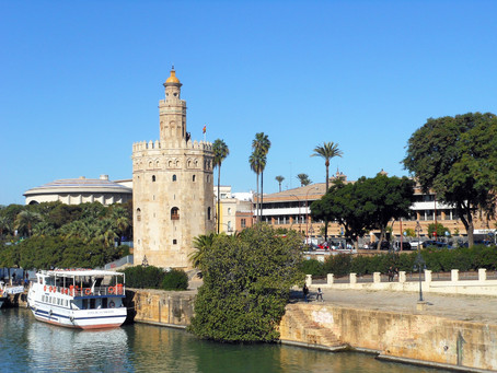 E quali sono invece le origini del nome Siviglia?