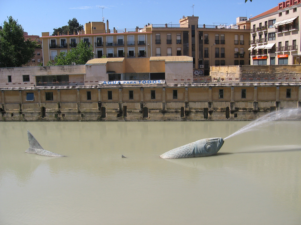 Entierro de la sardina Murcia