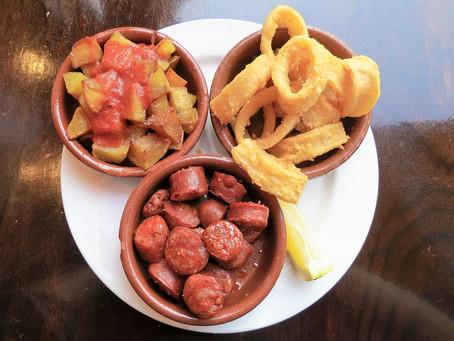 Barcellona, mangiare bene e a buon mercato in pieno centro turistico