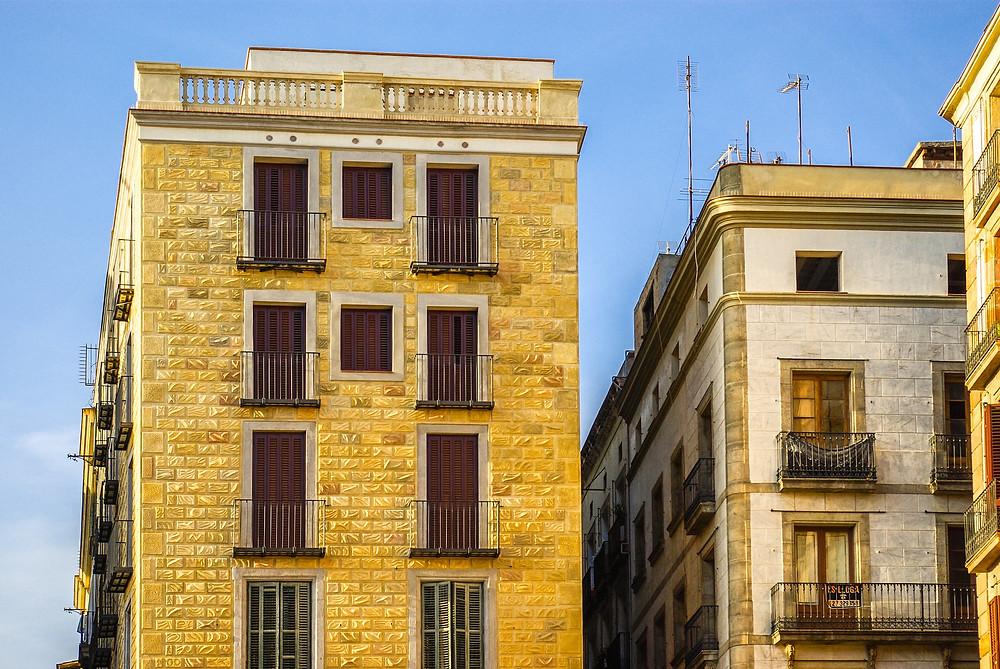 Scoprire una Barcellona insolita