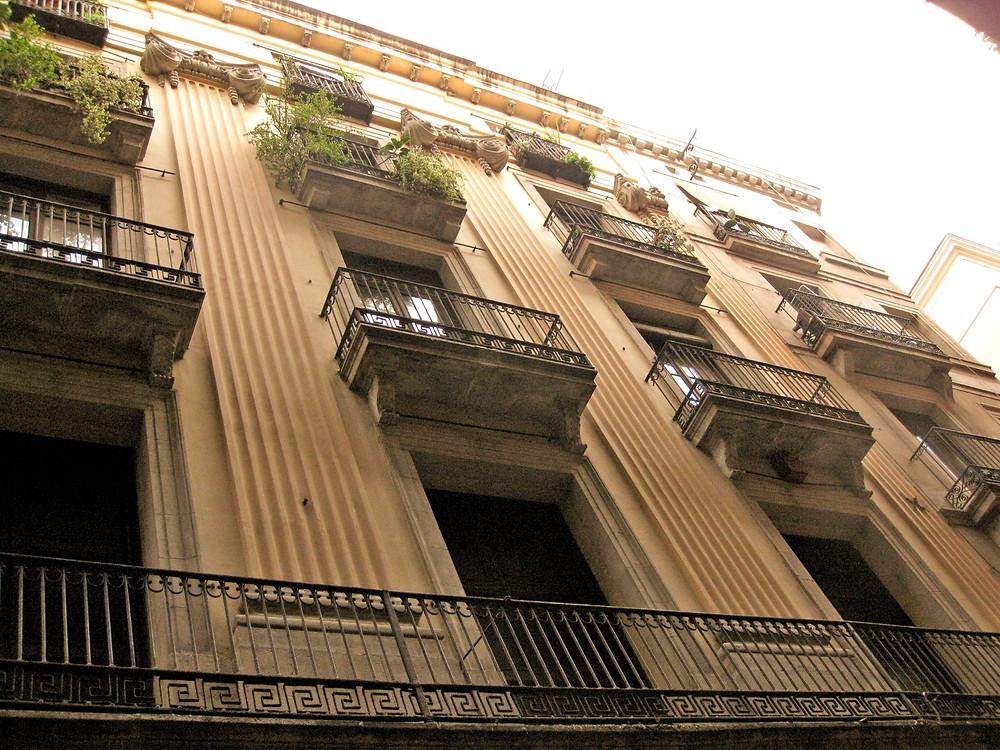 Barcellona Carrer dels Escudellers