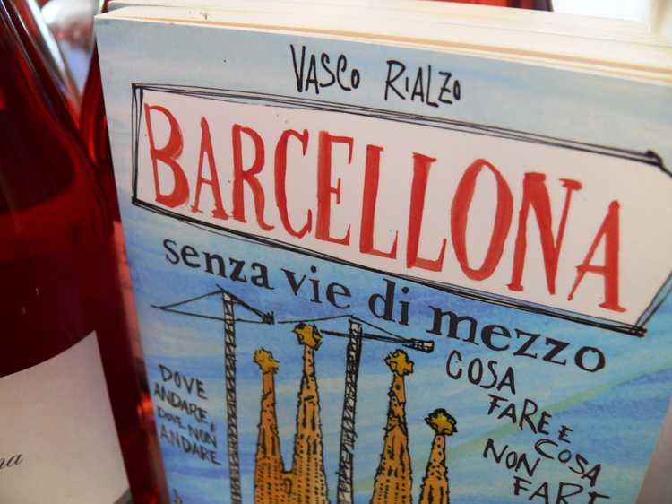 Barcellona senza vie di mezzo guida
