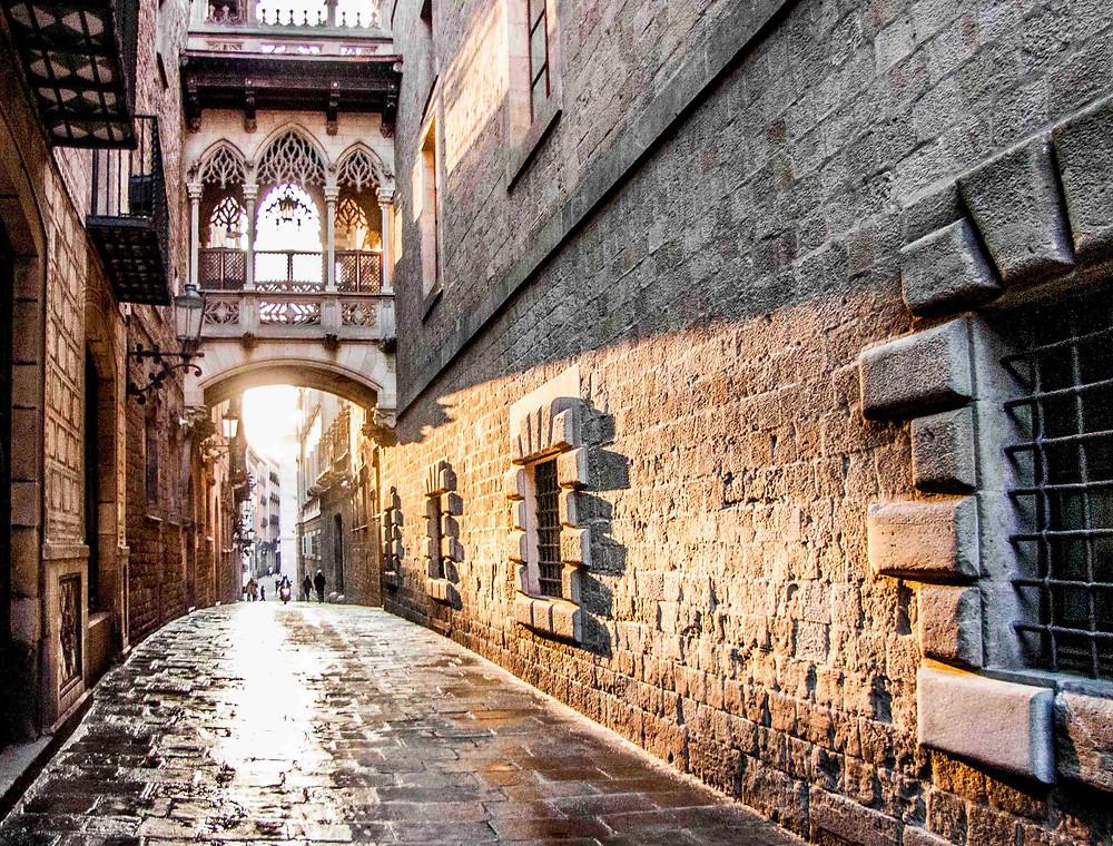 Barcellona gotica