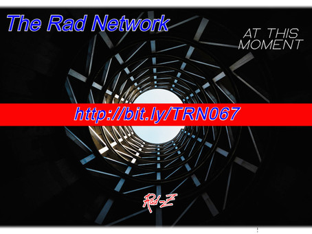 The new Rad Network...