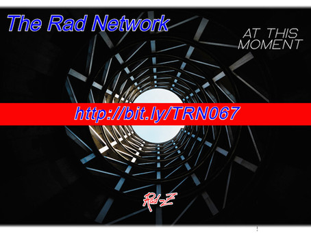 The new Rad Network...
