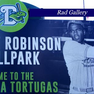 Jackie Robinson Ball park