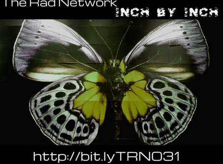 The Rad Network..Inch by inch