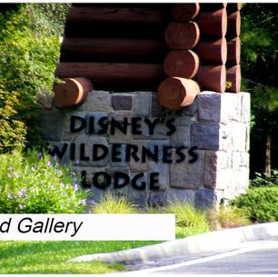 Disneys Fort wilderness lodge