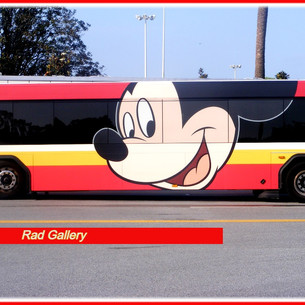 Mickey Buses