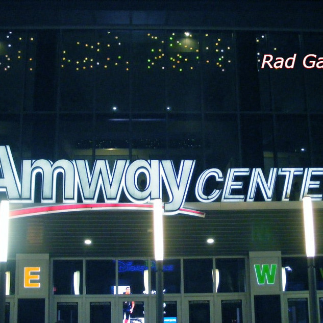 The Amway