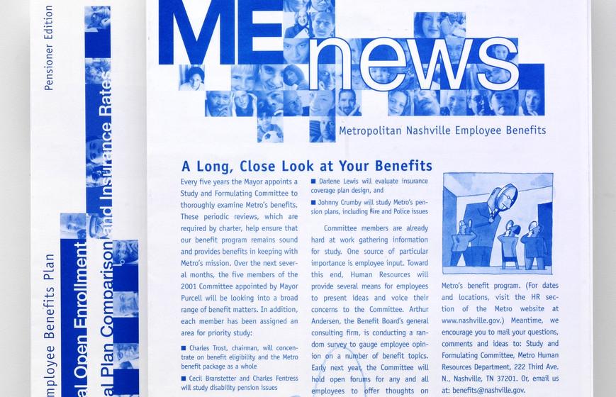 Employee Benefits Newsletters
