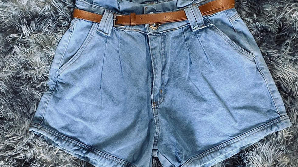Short Jeans Luxo