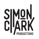 Simon Clark Productions Logo