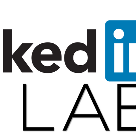 The LinkedIn Lab