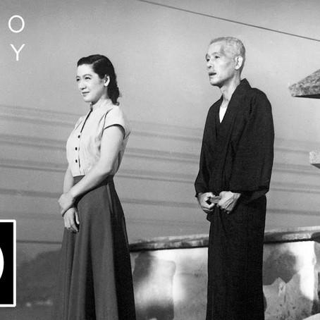 Film Club - Tokyo Story, 1953