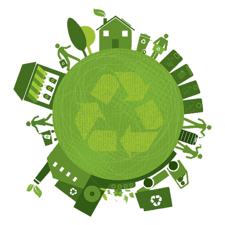 Developing a Lifestyle of Sustainable Practices