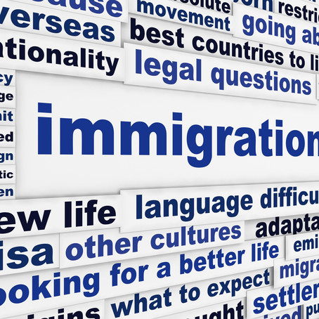 YOUR IMMIGRATION STATUS, YOUR RESPONSIBILITY