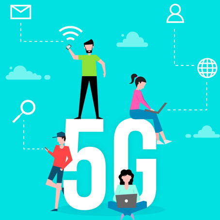 5G Wireless Technology just around the corner
