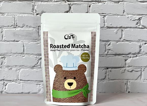 ChaTo Culinary Roasted Matcha Powder