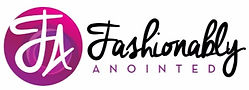 Fashionably Anointed Trendy Faith Based Apparel