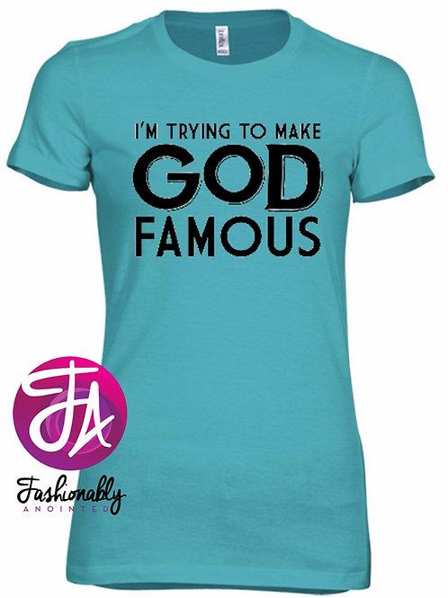 God Famous