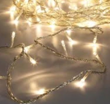 Dimmable Fairy Lights