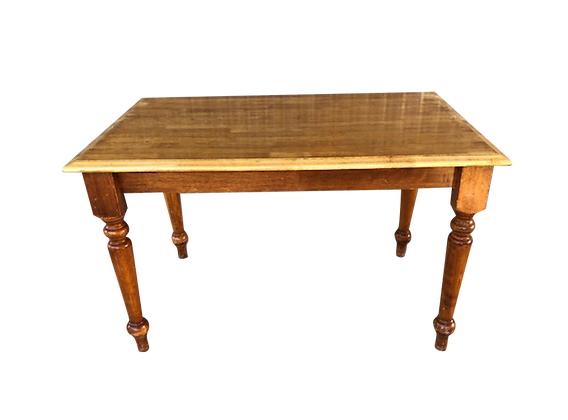Colonial Dining Table
