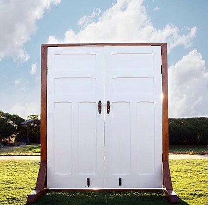 Door Enterance