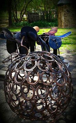 Horse Shoe Apple