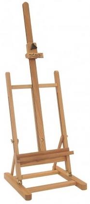 Wooden Desk Easel