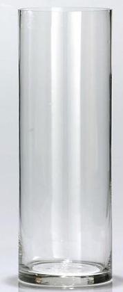 32cm Cylinder Vase