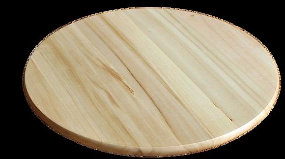 Timber Lazy Susan