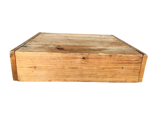 Low Square Picnic Table
