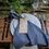 Thumbnail: Grey Linen Napkin