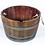 Thumbnail: Half Wine Barrel Eski