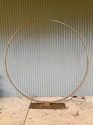 Circular Arbour