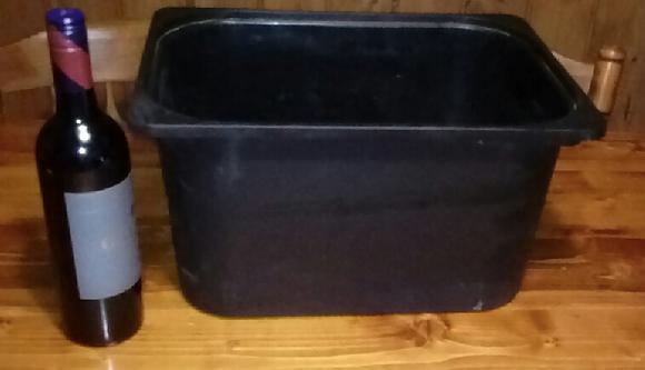 Medium Drinks Tub