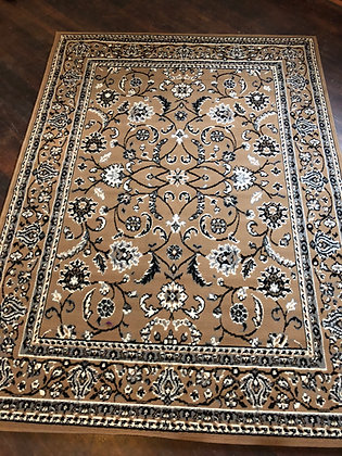 Large Fawn Rug